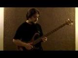 Aram Bedrosian Improvisation 1