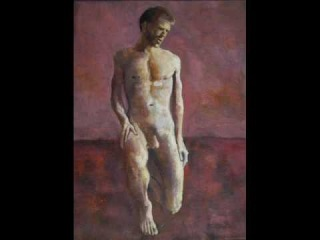 The Male Nude in Art