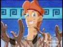 Disneys Hercules - German Intro