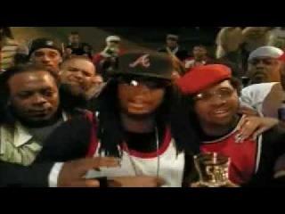 Fat Joe & Terror Squad, Remy Ma,Lil Jon-Lean Back