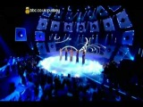 The Saturdays ~ My Heart Takes Over (Live on Children In Need 2011)