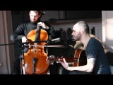 Nosfell - La Sonneuse (Froggy's Session)