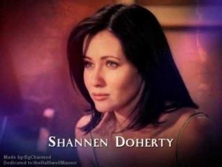 Charmed Season 1 Opening Credits - Born this way (фан-арт)