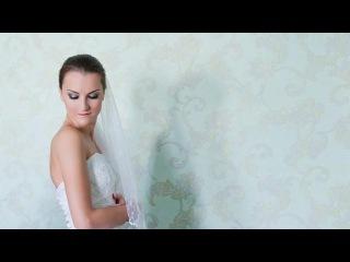 Анна и Александр. Венчание в православной церкви.