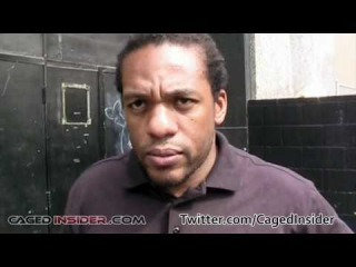 Herb Dean on the difficulty of officiating MMA Today