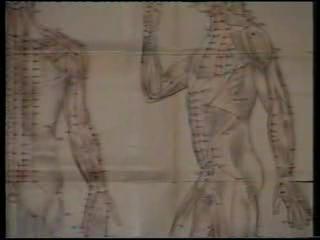 Курс массажа С. В. Дубровского 1997 год (7/10)
