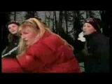 Pep-see -Уступите парню лыжню