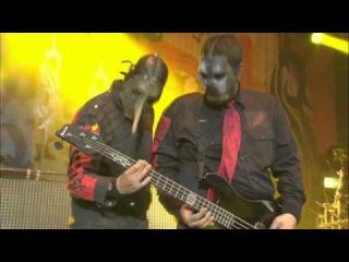 Slipknot - Eyeless [Live At Download Festival 2009] [(Sic)nesses DVD] [HD]