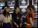 Yuko ogura  as sakura kasugano , Cosplay