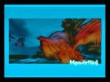 The Legend of Spyro ~ Dam Dadi Doo [SEIZURE WARNING]