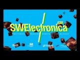 SWElectronica 2011 Фестиваль шведской электронной музыки