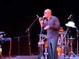 Karl Frierson &amp Krasnodar Big Band by George Garanian