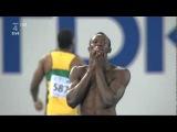 Фальстарт Усэйна Болта и победа Йохана Блэйка на Чемпионате Мира в Тэгу