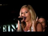 Ashley Tisdale- performing Crank it up and It's Alright, It's OK in Xtreme HD