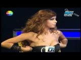 Oryantal Didem Kınalı Taşkın Göğüsler - Huysuz'la Dans Eder misin? [HD]
