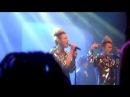 John and Edward (Jedward) Jackson 5 Medley - Cork - 07.04.11