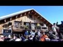 La Folie Douce - Val Thorens - Apres Ski - March 2011 special guest [HQ re-edit]