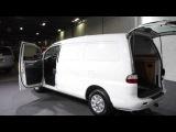 Hyundai H200 2.5 TCI Derks Bedrijfswagens