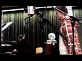 Under Byen Jeg er din Mand (Recording clip)