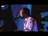 Magne F live - Nothing Here to Hold You (HD) - The Cobden Club, London - 16-02-2005
