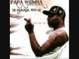 Papa wemba- Petite Gina
