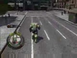 The Incredible Hulk The Game 2008