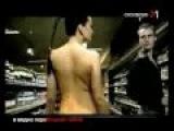никита - Верёвки NikitA - Bepebkn *Sexy naked lady girl singing russian song* *hot*