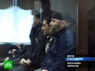 Боевика могут отпустить на свободу | Новости телекомпании НТВ