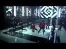 HD 110821 「 ZE A Billie Jean Dangerous 」Dance Stage August 21 2011