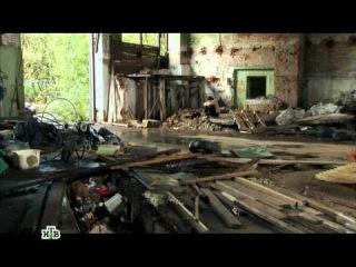 Бомбила / Сезон: 1 Серия: 5 из 16  [2011, Криминал, комедия]