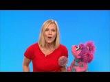 Sesame Street: Jennie Garth: Garden