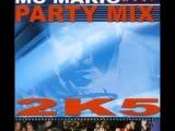 4- I Want You - Paris Avenue Feat. Robin One (Mc Mario Party Mix 2K5)