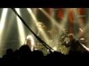 Uriah Heep - Gispy Look at Yourself live @ Bosuil 2011