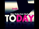 Today - Aitor Galan ft. Starhoney (Original Mix)