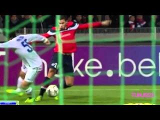 Hazard Skills 2012