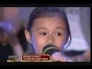 Rhema Marvanne on Maury Povich Show Most Talented Kids 2010