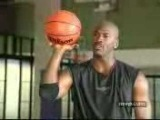 Michael Jordan: Fundamentals of Free Throw Shooting