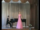 """Kumis Bazarbayeva - """"La Danza: Tarantella Napolitana"""" by Gioachino Rossini"""