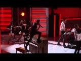One Republic feat. Far East Movement &amp Snoop Dogg - Good Life-OMG (Billboard Music Awards 2011) HD