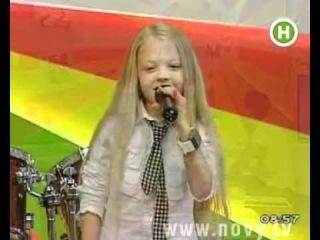 Настя Петрик - Мама (2011)