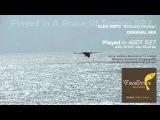 Oleg Espo - Brothers Forever (Original Mix) (Armin van Buuren's ASOT 527 CUT)