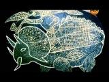 «Реальность. Секретные территории» 38. Драконы. Звёздная раса (21-10-2011)