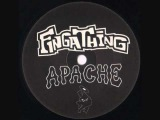 Fingathing - Apache