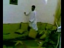 Funny!..Crazy Arab Guy Brings Lion to their Home