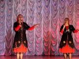 Nino da Lika Shavidzeebi-Kartuli popurri