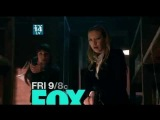 FOX Friday Promo - FRINGE 4x02 Alone In The Dark - HELL'S KITTCHEN - All New Friday 8/7c On FOX