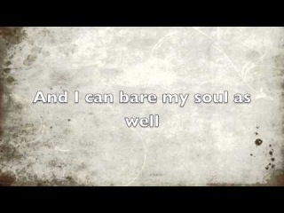 the anthem - chasing the spotlight video lyrics