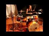 Kylie Minogue feat. Taio Cruz - Higher (Drum Cover)
