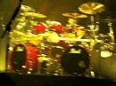 Mike Wengren Disturbed Drum Solo Live good sound quality