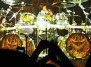 Disturbed live Mike Wengren Drum Solo 1 29 09
